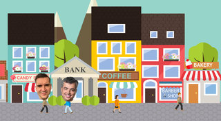 Shopping with Apple Pay and Eddy Cue
