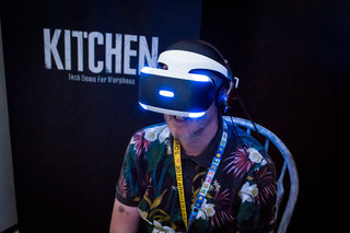 project morpheus vs oculus rift which vr experience won e3 2015  image 12