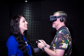project morpheus vs oculus rift which vr experience won e3 2015  image 14