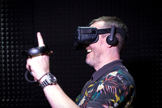 project morpheus vs oculus rift which vr experience won e3 2015  image 15