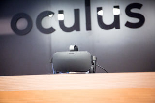 project morpheus vs oculus rift which vr experience won e3 2015  image 9