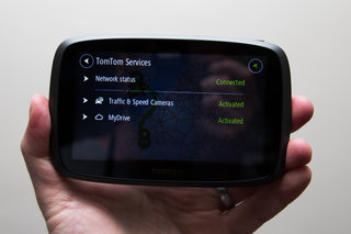 tomtom go 510 review image 10
