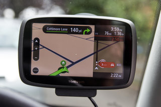 tomtom go 510 review image 2