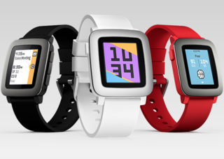 Pebble Time is now available for pre-order globally