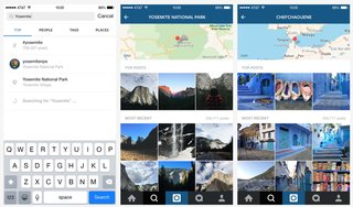 instagram reimagines how you search and explore what s different  image 2