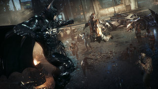 batman arkham knight review image 6