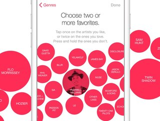 Apple Music's first exclusive is none other than...
