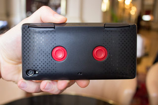 Consoles beware: Flitchio Android gaming controller case has you in its sights (hands-on)