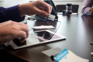logi blok hands on a new name for logitech and new space age protection for your ipad image 23