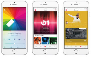 What's going on with Apple Music? Taylor Swift, Pharrell, Dre, Elton John and more explained