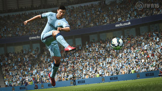 FIFA 16 preview: Refinement not reinvention