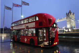 World's first pure electric double decker bus to hit London streets soon