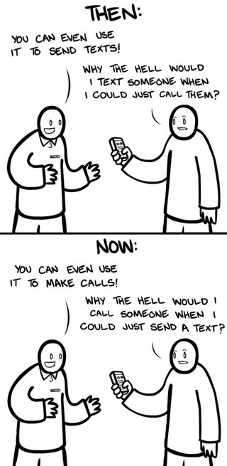 36 hilarious ways technology has changed us for the worse image 19