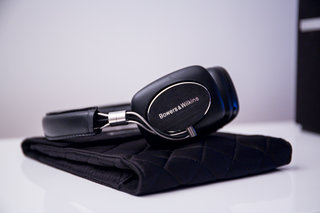 Bowers & Wilkins P5 Wireless headphones review: Class without the cables