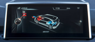 bmw 2 series active tourer edrive first drive plug in baby image 14
