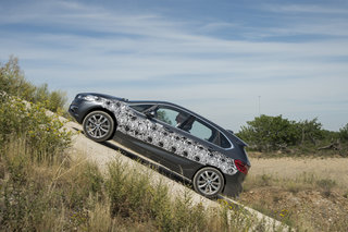 bmw 2 series active tourer edrive first drive plug in baby image 5