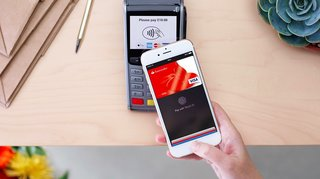 Is Apple Pay coming to the UK today? Nope, says original source (updated)