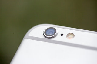 New iPhone 6S leak suggests it'll have a 12MP rear camera that shoots 4K video