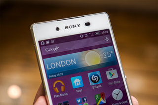 sony xperia z3 review image 2