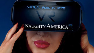 Oculus Rift meets adult entertainment: VR porn is here