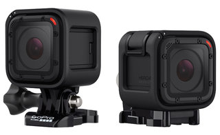 GoPro goes small with the Hero4 Session