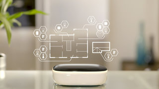 Panasonic Smart Home system wants to keep your house and shed safe
