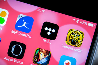 Like Apple Music, Tidal encourages families to share a discounted account