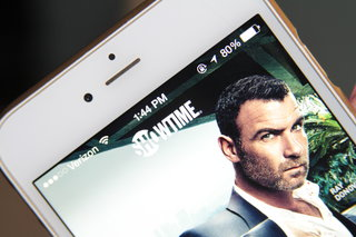 Showtime streaming hands-on: Not just on-demand films and shows but also live TV