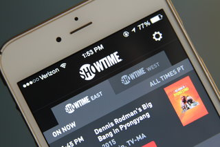 showtime streaming hands on not just on demand films and shows but also live tv image 14