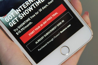 showtime streaming hands on not just on demand films and shows but also live tv image 4
