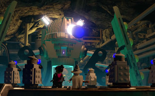 Doctor Who confirmed for Lego Dimensions: All 13 Doctors to appear, even John Hurt