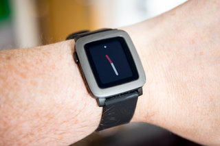 pebble time review image 2