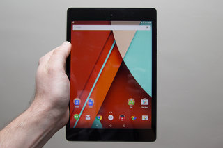 You can get a Google Nexus 9 tablet for just £200
