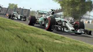 f1 2015 review image 7