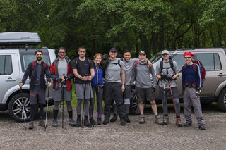 A tale of three mountains: The Pocket-lint Three Peaks Challenge