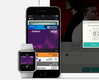 Apple Pay: How to add your bank cards to it