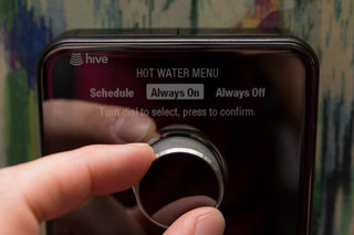 this is the new hive smart thermostat and it s awesome image 5
