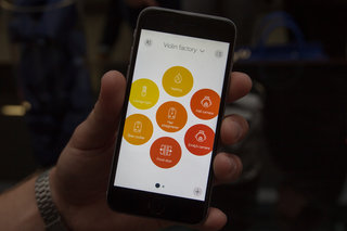 Hive turns up the heat on smarthomes: Door sensors, motion detectors, smart plugs, IFTTT-style recipes join the system