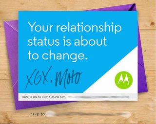 Motorola launch scheduled for 28 July, new Moto X and G expected