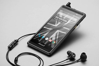 Amp company Marshall to launch own smartphone… no, really