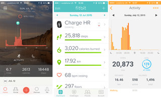 three peaks challenge how well did apple asus fitbit misfit and withings track our activity  image 3