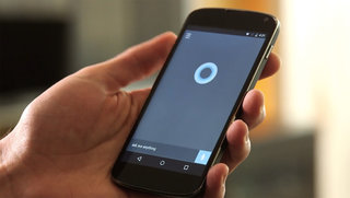 Microsoft's Cortana app for Android leaks out early, in beta form