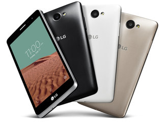 LG Bello II won't set the world alight but won't break the bank either