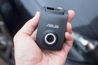 asus dashcam hands on recording your journey on the go image 2