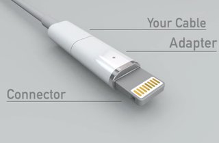 znaps is a new adapter that makes your phone s plug in port magnetic image 2