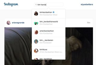 New Instagram update just made the desktop website a lot more useful