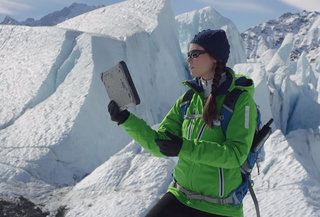 Dell Latitude 12 Rugged Tablet can survive insane conditions