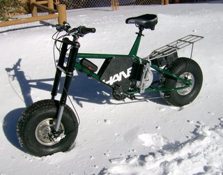19 weird and whacky personal transportation vehicles that you d love to ride image 12