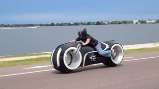 19 weird and whacky personal transportation vehicles that you d love to ride image 19