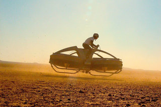 19 weird and whacky personal transportation vehicles that you d love to ride image 2